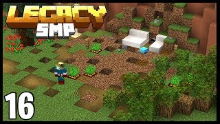 I HAVE WON THE FOOD TRUCK WAR!!   Minecraft Legacy SMP   #16