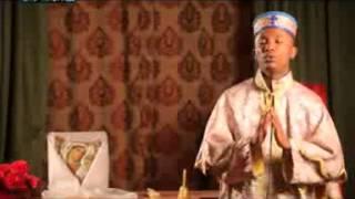 Ethiopian Orthodox Tewahedo Mezmur By Deacon Haile Tesfaye