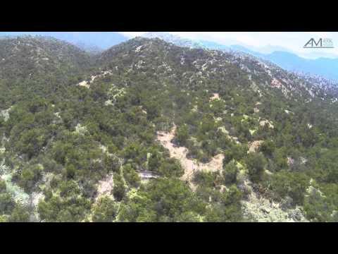 Santiago Drone Video