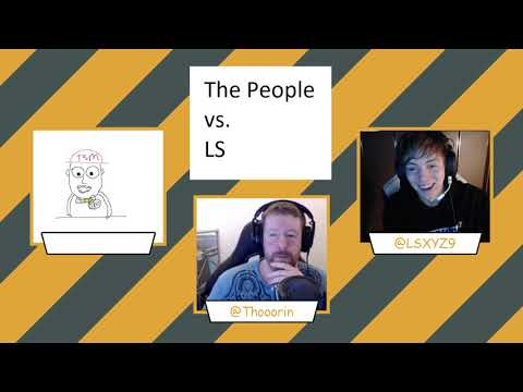 The People vs. LS Episode 1