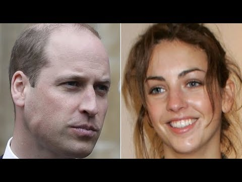 Details Of Prince William & Rose Hanbury's Relationship Revealed