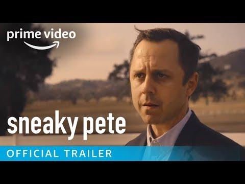 Sneaky Pete Season 3 - Official Trailer | Prime Video