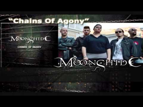 MOONSHIDE - Chains Of Agony (EP 2013)