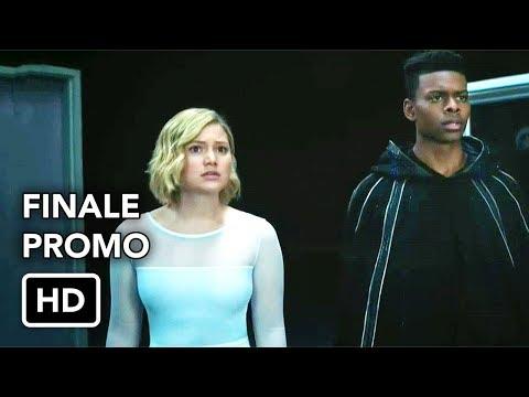 "Marvel's Cloak and Dagger 2x10 Promo ""Level Up"" (HD) Season 2 Episode 10 Promo Season Finale"