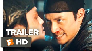 Nonton Brotherhood Of Blades 2  The Infernal Battlefield Trailer  1  2017    Movieclips Indie Film Subtitle Indonesia Streaming Movie Download
