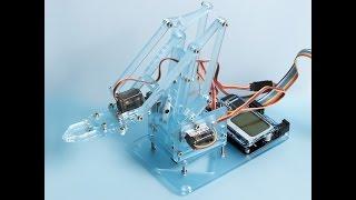 HƯỚNG DẪN CHẾ TẠO ROBOT - Giáo dục STEM - Lập trình roboticsChào các bạn, mình là ANH ROBOT, đây là một trong chuỗi video hướng dẫn các bạn làm robot của mình. Chúc các bạn chế tạo robot thật vui và có nhiều phát minh sáng chế trong tương lai.Video này mình sẽ hướng dẫn các bạn .Mọi câu hỏi xin liên hệ:Kênh Youtube hướng dẫn chế tạo robot:https://www.youtube.com/channel/UCk7DBrxA4J8qSKYrCcTn4qQĐăng ký khóa học Đội bóng robot: http://linhkienrobotics.com/san-pham/khoa-hoc-doi-bong-robot-sp389810.htmlĐịa chỉ mua thiết bị: http://linhkienrobotics.com/Thảo luận về Arduino: https://www.facebook.com/groups/1612722228943195/?ref=ts&fref=tsEmail: robotchomoinguoi@gmail.comFacebook (English): https://www.facebook.com/groups/1426364030991469/?fref=tsFacebook (Vietnamese):https://www.facebook.com/groups/770915966338402/?fref=tsFanpage: https://www.facebook.com/AnhRobot?fref=tsDạy robotics cho trẻ emĐội bóng robotRobot for everyoneFunny RoboticsLove RobotHow to make a robotMake simple robotsRobotics tutorialRobotics instruction