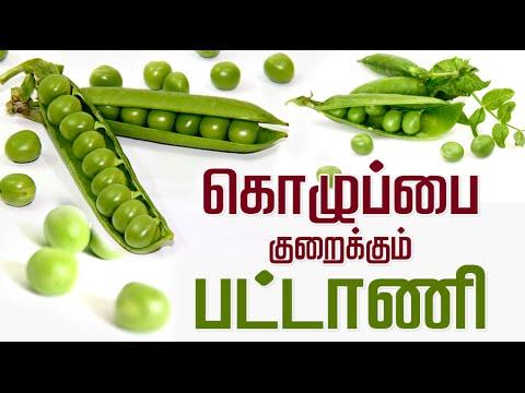 Reduces-Bad-Cholestrol-Anti-aging-Benefits-Of-Green-Peas