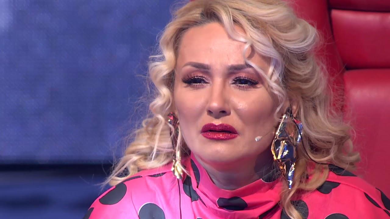 PINKOVE ZVEZDICE ALL STARS 2018: Osma emisija – 14. 12. – najava