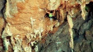 Kalymnos Greece  City pictures : Petzl RocTrip Kalymnos 2006 [HD] Sport climbing in Greece