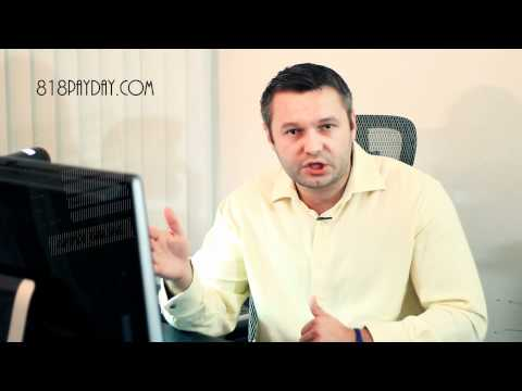 Online PAYDAY LOAN www.818Payday.com BEST Payday loans ONLINE