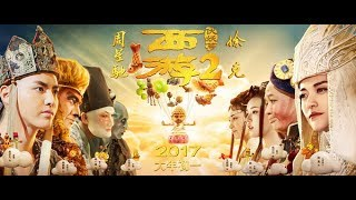 Nonton Journey to the West: Demons Strike Back MV | Kris Wu & Lin Gengxin  | 2 partial OST (English sub) Film Subtitle Indonesia Streaming Movie Download