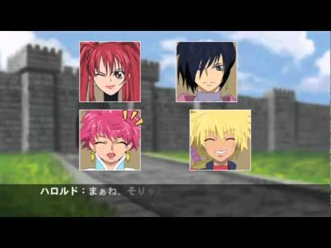 [ToVS] Yggdrasil Battle Mode - Leon&Kyle (Parte 01) - ITA