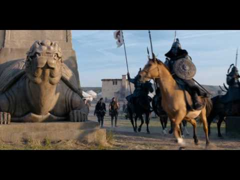 Marco Polo 2016 S02E04   Let God's Work Begin
