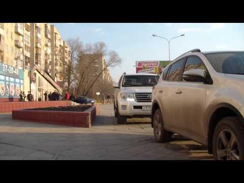 28 СтопХам Омск - Океан хамов