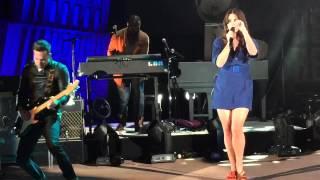 """Lana Del Rey """"Cruel World"""" - Endless Summer Tour, Live at Red Rocks, Denver Morrison May 12 2015"""