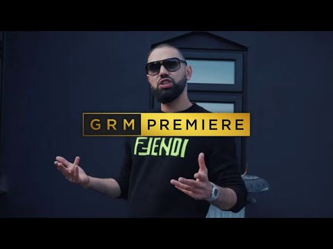 Pak-Man – Game Time [Music Video] | GRM Daily