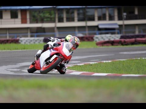 43 Racing School Batch 5 Highlight