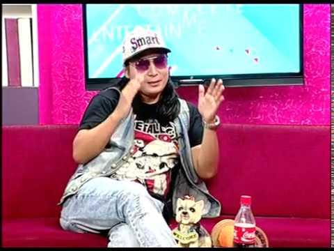 (Dhiraj Rai Interview || playstore Live Tv show...32 minutes.)