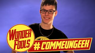 CommeUnGeek (Parodie #LikeAGirl Always) - YouTube