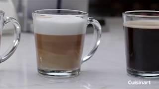 Espresso Defined™ Fully Automatic Espresso Machine Commercial Video Icon