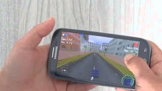 Easy Car Racing YouTube video