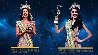 Video Compare: Miss Grand 2016 Vs Miss Grand 2017 MP3, 3GP, MP4, WEBM, AVI, FLV Desember 2017