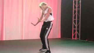 Jordyn Jones | WilldaBeast Solo | DanceOn