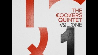03 The Cookers Quintet - Crosstalk [DO RIGHT! MUSIC]