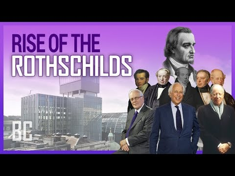 Rise of the Rothschilds: The World's Richest Family