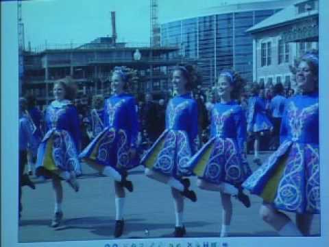 Warum musst du so tanzen? Historische und zeitgenössische Kultur