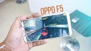 Video OPPO F5 Gaming Performance Camera Review Feat Huawei Nova 2i MP3, 3GP, MP4, WEBM, AVI, FLV November 2017