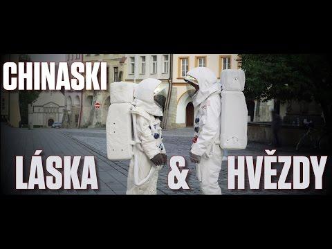 Chinaski představují videoklip Láska a hvězdy: S albem Rockfield míří do hal