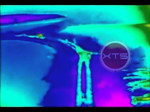 XTS Thermal Camera finds thieves in a Ecuadorian Shrimp Farm