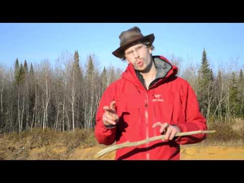 comment trouver azimut avec boussole