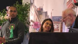Nonton Hampstead And Kilburn Election 2017  Tulip Siddiq S Reaction As Results Are Read Film Subtitle Indonesia Streaming Movie Download