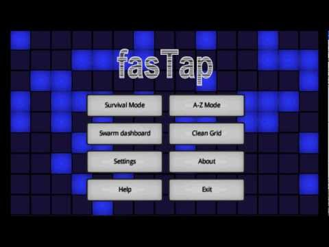 Video of fasTap