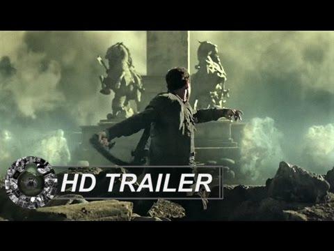 Spectral | Trailer Oficial (2016) Legendado HD