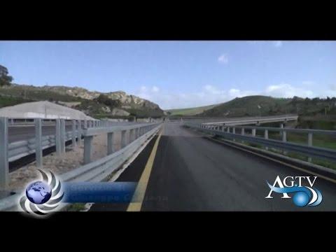 L'ANAS sentenzia il ponte Petrusa deve essere demolito e ricostruito