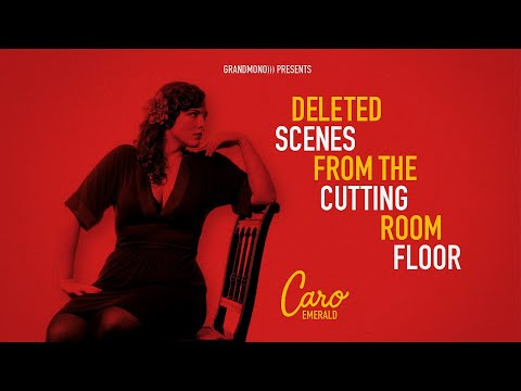 Caro Emerald - Rivera Life lyrics