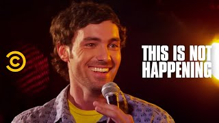 Video Jeff Dye Could Go to Jail for This - This Is Not Happening - Uncensored MP3, 3GP, MP4, WEBM, AVI, FLV September 2019