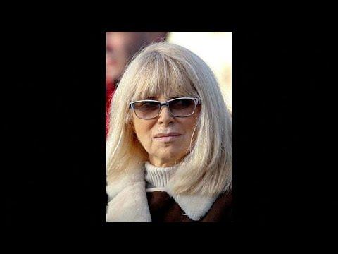 Πέθανε η Μιρέιγ Νταρκ – εμβληματική φιγούρα του γαλλικού σινεμά