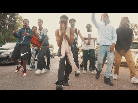 King Lil Mo  x ZR - LongLive Bangbros | Shot By @MinnesotaColdTv