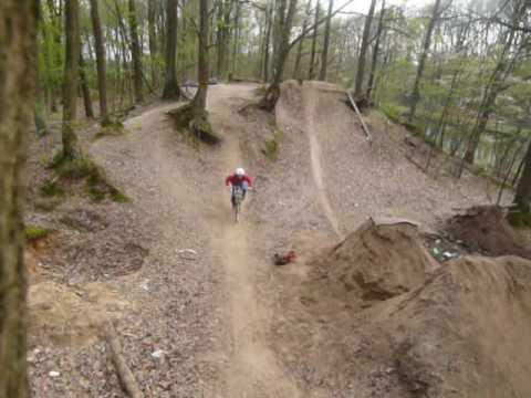 Trails Kleibergjes
