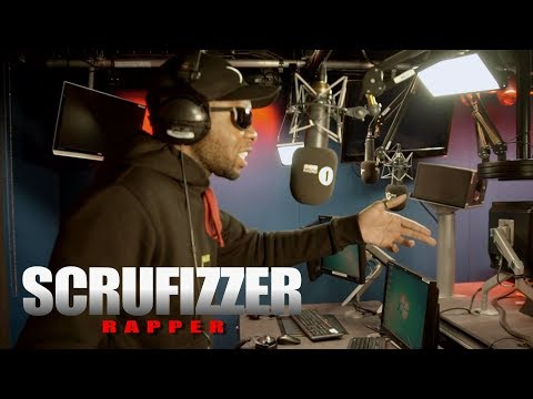 Scrufizzer – Fire In The Booth