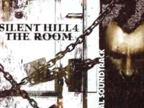 Tekst piosenki Akira Yamaoka - Cradle of Forest (from game Silent Hill 4) po polsku