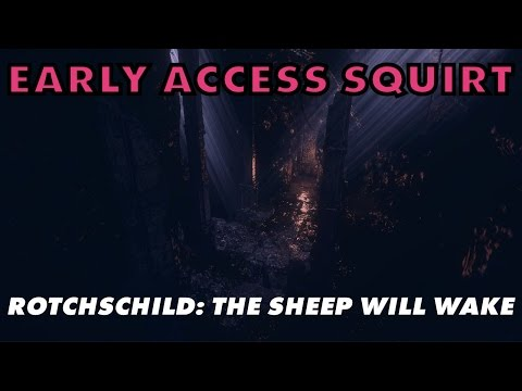 Rothschild: The Sheep Will Wake - Land Of The Ghost Puppet People