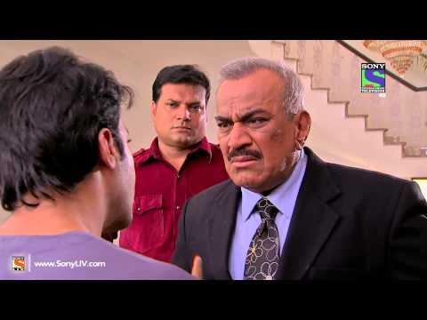 CID - ACP Aur Nakul Ka Raaz - Episode 1034 - 10th January 2014 (видео)
