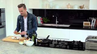 Nicky Byrne - Just Add Mushrooms World Cup Snacks