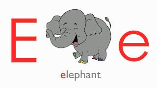 ABC Phonics Chant, ABC Phonics Video by ELF Learning
