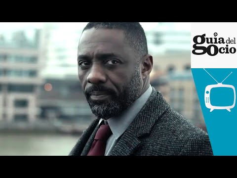 Luther ( Season 4 ) - Trailer VO